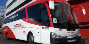 El autobús se desmarca como medio seguro y sostenible para viajar durante la pandemia