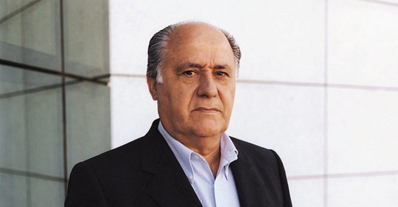 Amancio Ortega, compra, sede , Amazon, Seattle,
