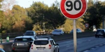 campaña, reducción, velocidad, carreteras convencionales, DGT, presentación,