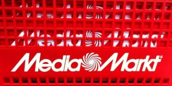roban, móviles, coche, empotrado, muelle, carga, camión, Media Markt, Majadahonda,