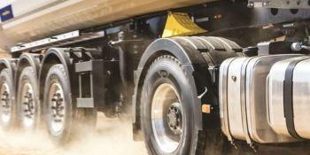 Goodyear, neumatico, camiones, Omnitrac, servicios al transporte,
