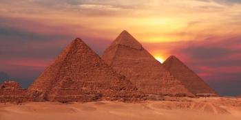 cómo, movían, rocas, piedras, egipcios, construir, pirámides,