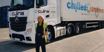 reinas de la carretera, empresa, mujeres, conductoras, camiones, Reino Unido, empresas, actualidad,