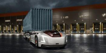 potencial, autonomo, Volvo Trucks, fabricantes del sector, empresas,