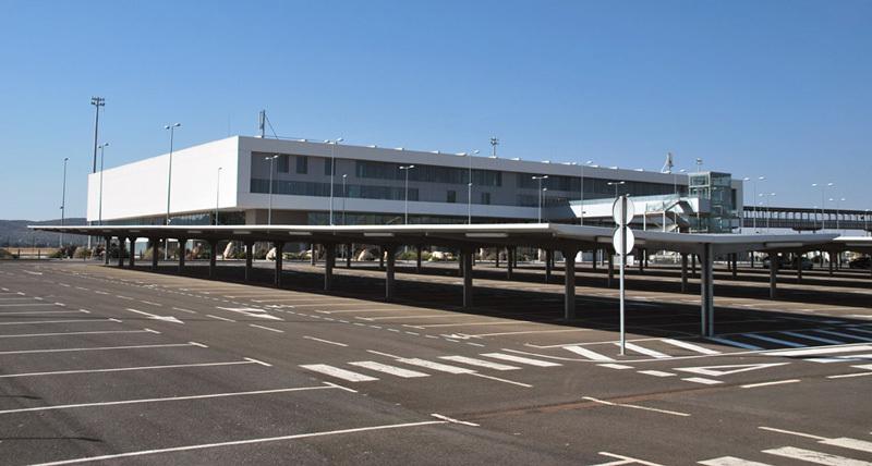 reabierto, aeropuerto, Ciudad Real, años, actividad,