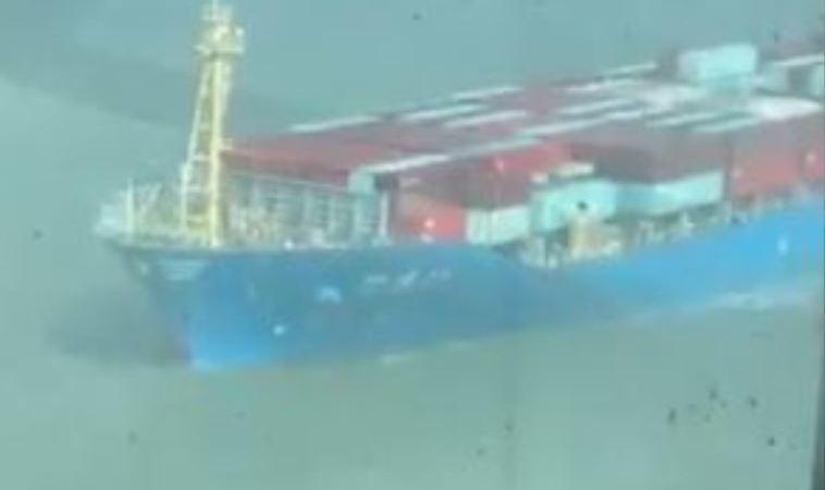 barco, capitán, China, puerto, curiosidades, sucesos, sociedad,