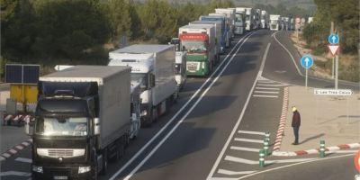 artículo, opinión, leído, camionero, Garcia