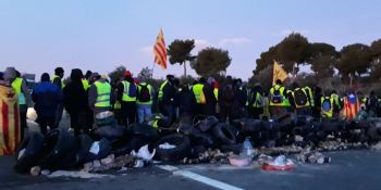 CDR, CETM, culpa, Generalitat, sabotaje,