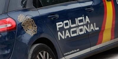 Detenido un repartidor por apropiarse de 10 móviles de alta gama