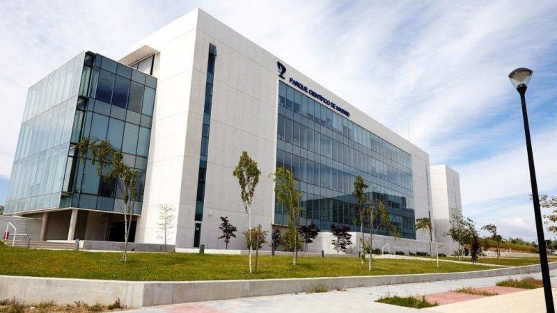 GantaBI, seleccionada, incorporarse, parque científico, Madrid,