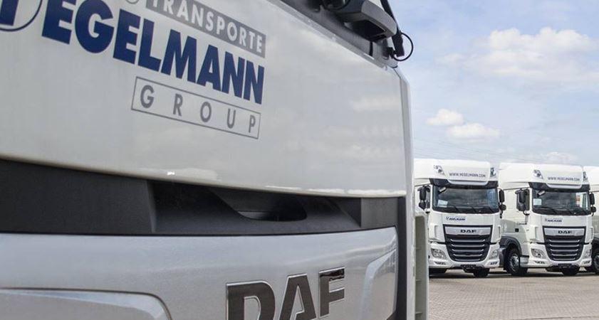DAF, empresa, alemana, Hegelmann Transporte Group, camiones, empresas, fabricantes del sector,