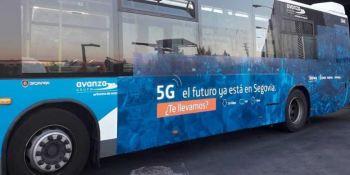 Avanza, Ayuntamiento Segovia, contrato, renovación, autobús, transporte urbano,