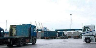 transporte, contenedores, Puerto, Barcelona, actualidad, opinión y debate,