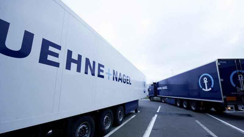 Kuehne y Nagel, Brexit, acuerdos, actualidad, empresas, transporte internacional,