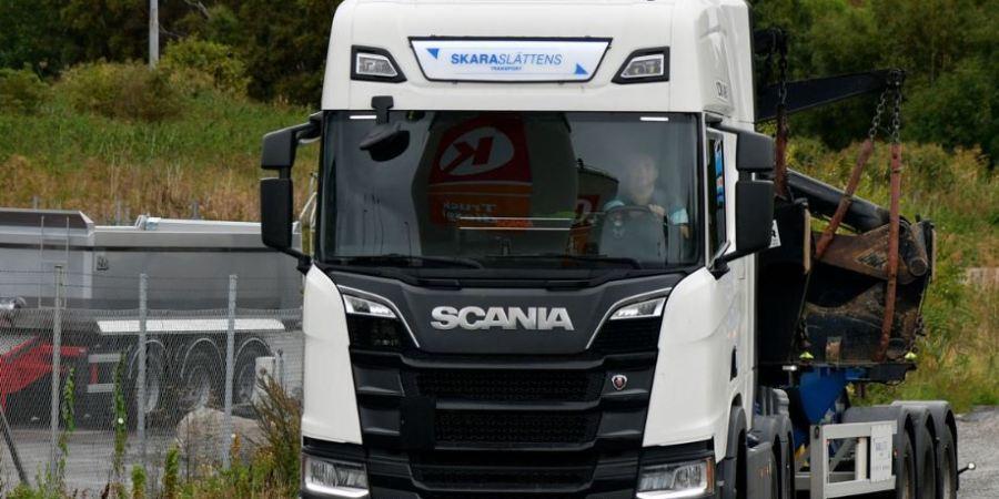 Scania, reduce, consumo, combustible, generación, empresas, fabricantes del sector,