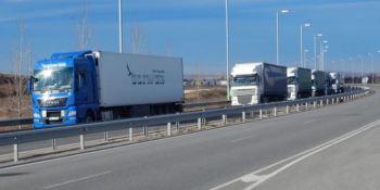 paquete de movilidad, opinión y debate, Camionero García,
