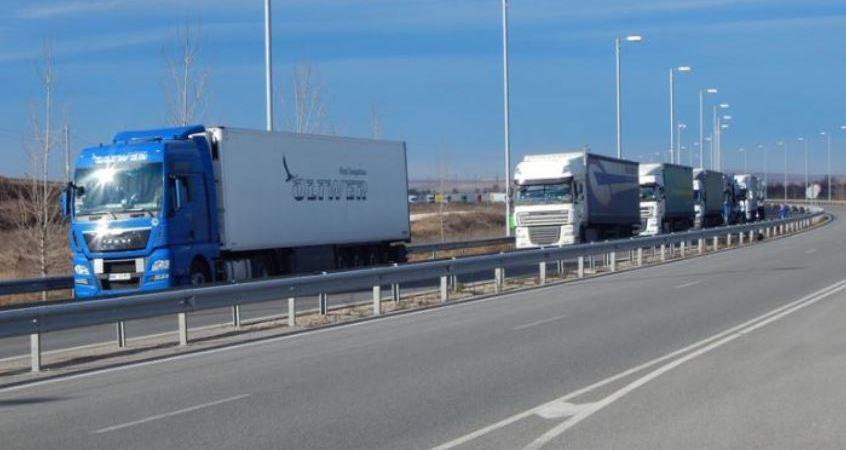 Parlamento Europeo, paquete de movilidad, rechazo, laboral, social, dumping, conducción y descanso,