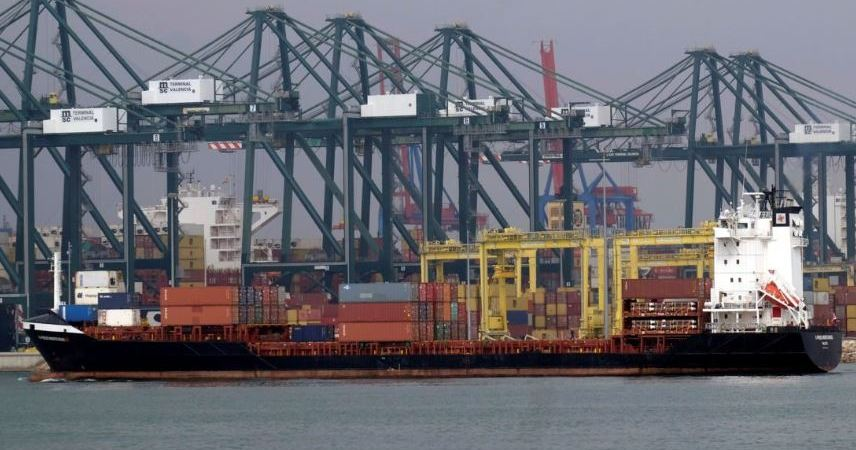 Valencia, puerto, Trancont. renueva, presencia, Consejo, Navegación,