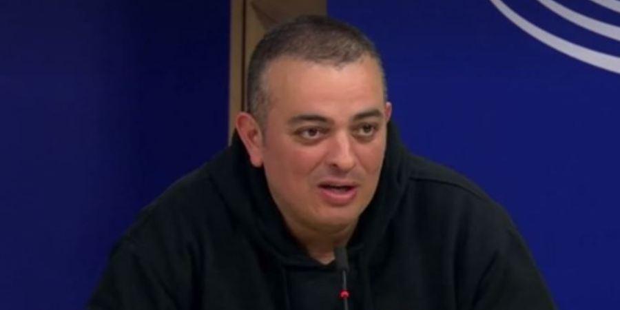 """""""Tito"""" Álvarez, multado, euros, movilizaciones, enero, 2019, 8.000,"""