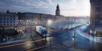 Volvo, invierte, Group, Venture, capital, empresas, fabricantes del sector,