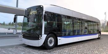 EMT, Madrid, prueba, nuevo, autobús, eléctrico, Aptis, Alstom