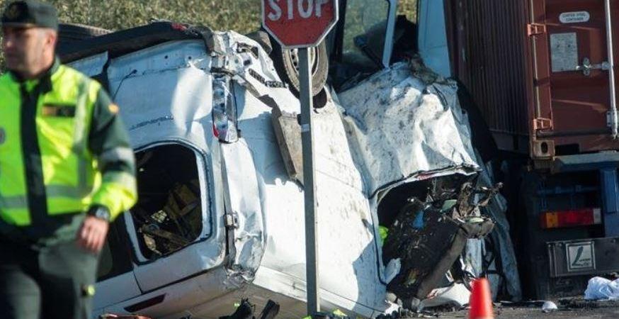 ACTBA, asociación, respeto, camionero, accidente, muerte, trabajadores,