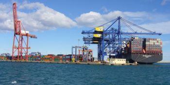 Grupo Moldtrans, servicio, intermodal, península, Baleares,