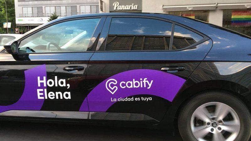Cabify, Uber, notificar, Ministerio de Fomento, VTC, actualidad, taxi, sector,