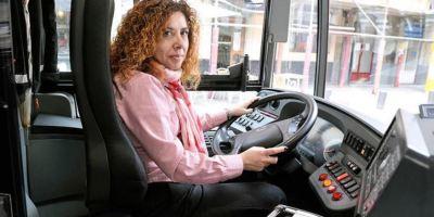 vídeo, conductores, autobus, crisis, coronavirus,