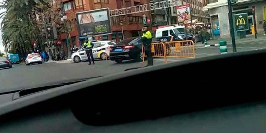 taxistas, denuncian VTC, captan, ilegalmente, clientes, Fallas,