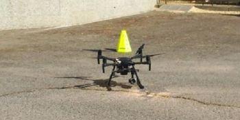 funcionan, drones, DGT, vigilantes, discretos, vídeo,
