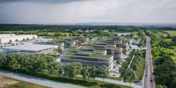 nueva, sede, Girteka Logistics, costará, millones, euros, vídeo,