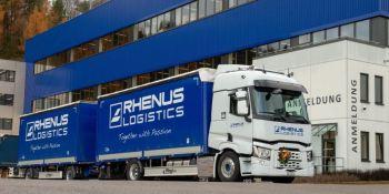 Langarri, Rhenus Logistics, capital, 100%, Logística
