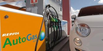 GasLicuado, recurre, incentivos, plan Moves, excluir, vehículos, ligeros, autogas,