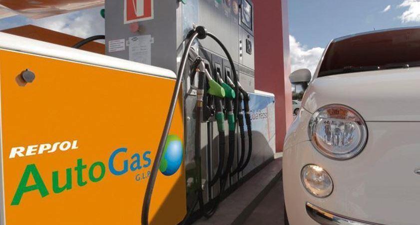GasLicuado, recurre, incentivos, plan Moves, excluir, vehículos, ligeros, autogas,