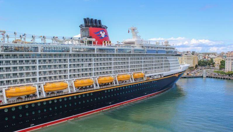 Disney Cruise Line, suma, visibilización, mujer, cruceros,