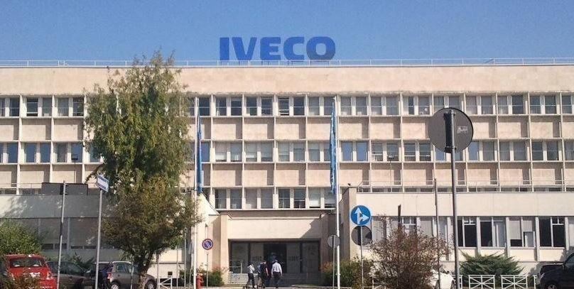Iveco, cierra, fábrica, Madrid, Renault, cuatro, plantas, para,
