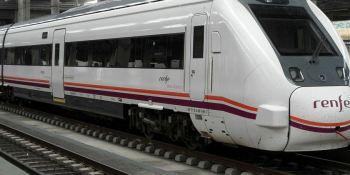 línea, tren, Madrid, Extremadura, cortada, obras, Junio,