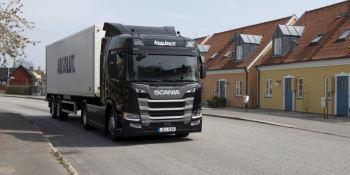 Scania, Absolut Company, comprometidas, sostenibilidad, vídeo,