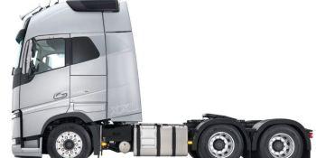 Volvo Trucks, presenta, nueva, cabina, FH XXL,