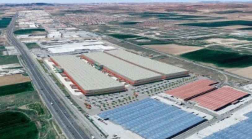 Mahou San Miguel, plataforma., logística, empresas, cervezas, fábricas, distribución,