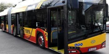 Solaris, suministrará, autobuses eléctricos, Varsovia, Berlín,