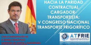 necesaria, modificación, ley, contrato, transporte, terrestre, mercancías,