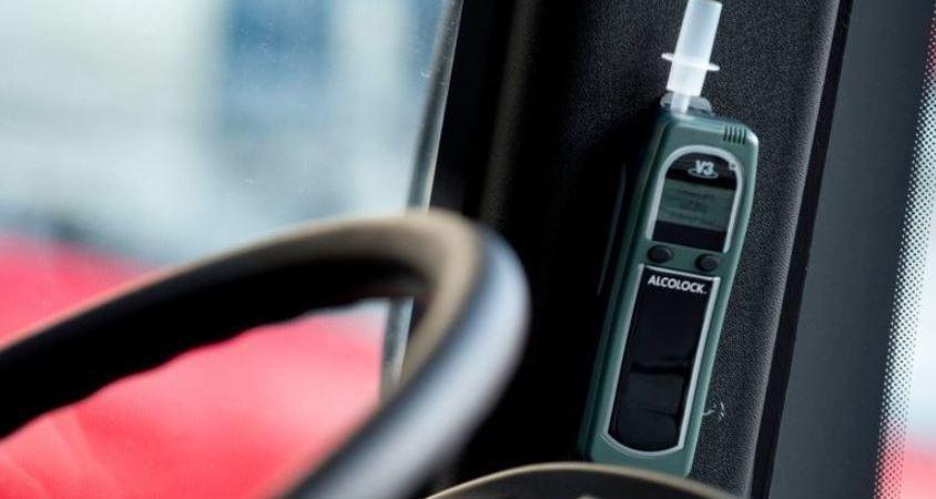 DSV Suecia, control de alcohol, conductores, empresas, transporte,