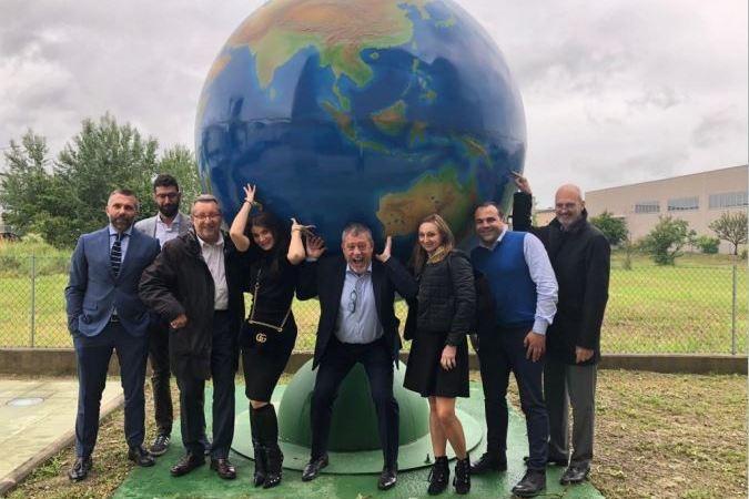 Moldtrans, amplía, colaboración, firma, italiana, Bianchi & C,