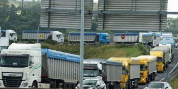 Fegatramer, apoya, movilizaciones, transportistas, carbón, Galicia,