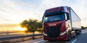 Iveco, fábrica, Madrid, nuevo camión, empresas, fabricantes del sector,