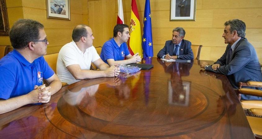 gobierno, Cantabria, regulará, actividad, VTC,