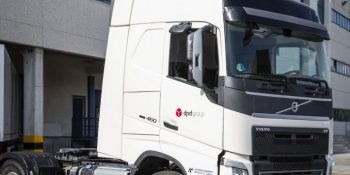 SEUR, camiones, gas natural, empresas, transporte,