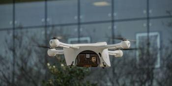 UPS, crea, empresa, realizar, entregas, drones,